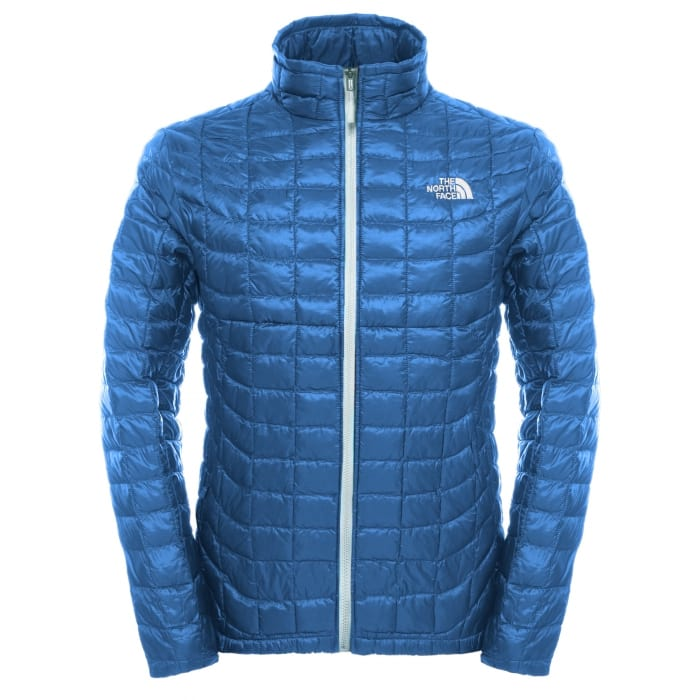 TheNorthFace Thermobal Jacket Blue