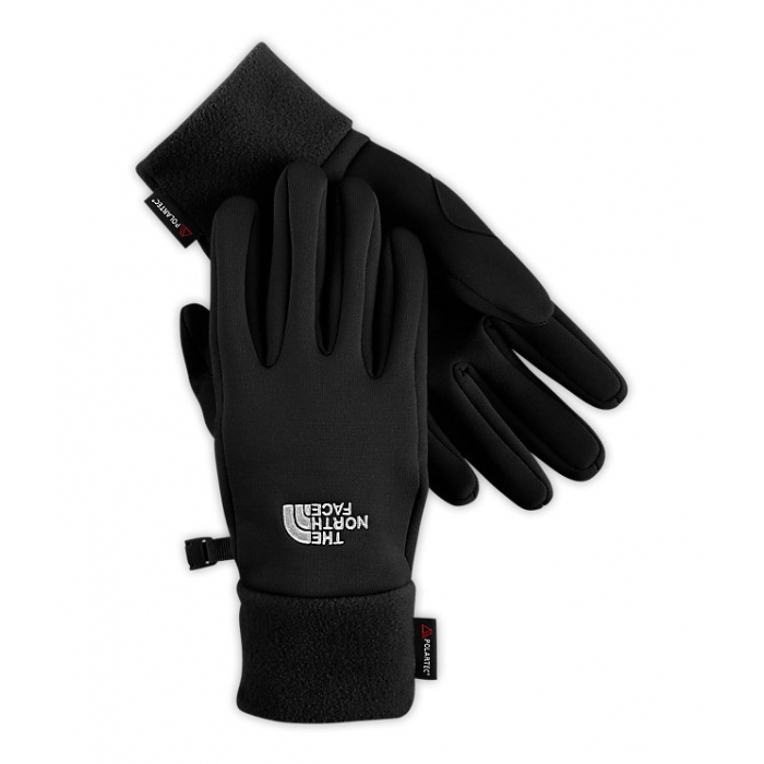 TheNorthFace Powerstretch Women's Gloves