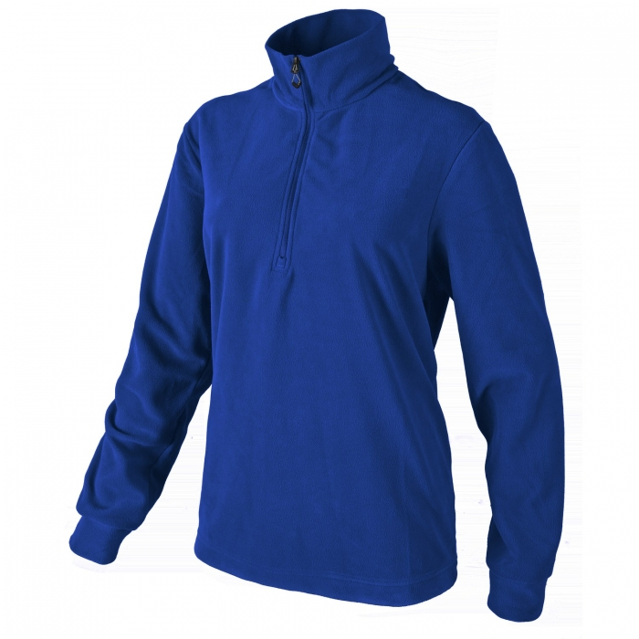 ΜΠΛΟΥΖΑ FLEECE CAMPAGNOLO LIght  Blue