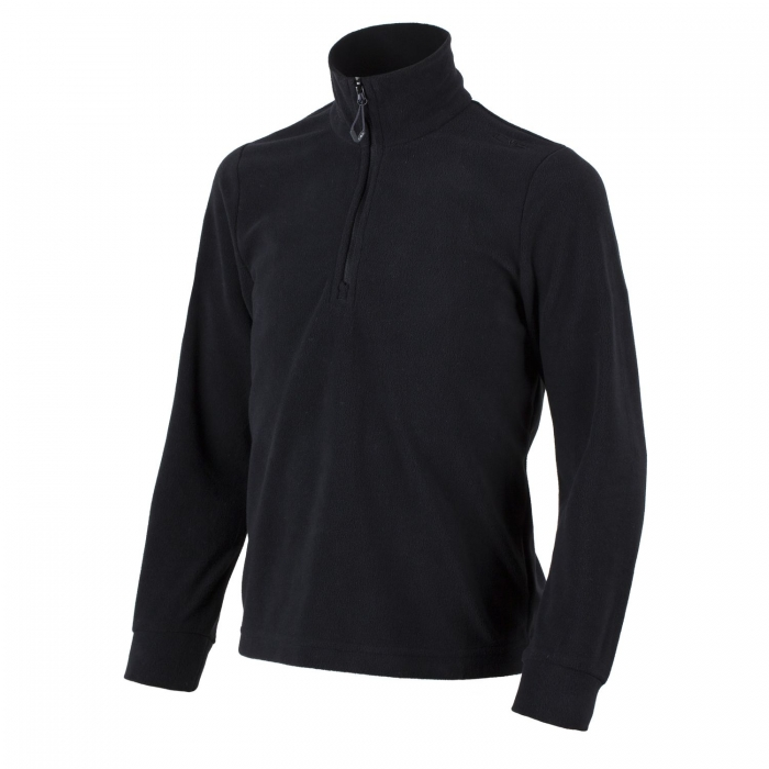 ΜΠΛΟΥΖΑ FLEECE CAMPAGNOLO Womens Light Black