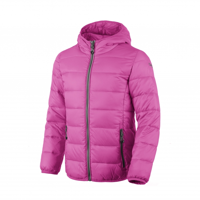 CAMPAGNOLO Girl's Fix Hood Pink