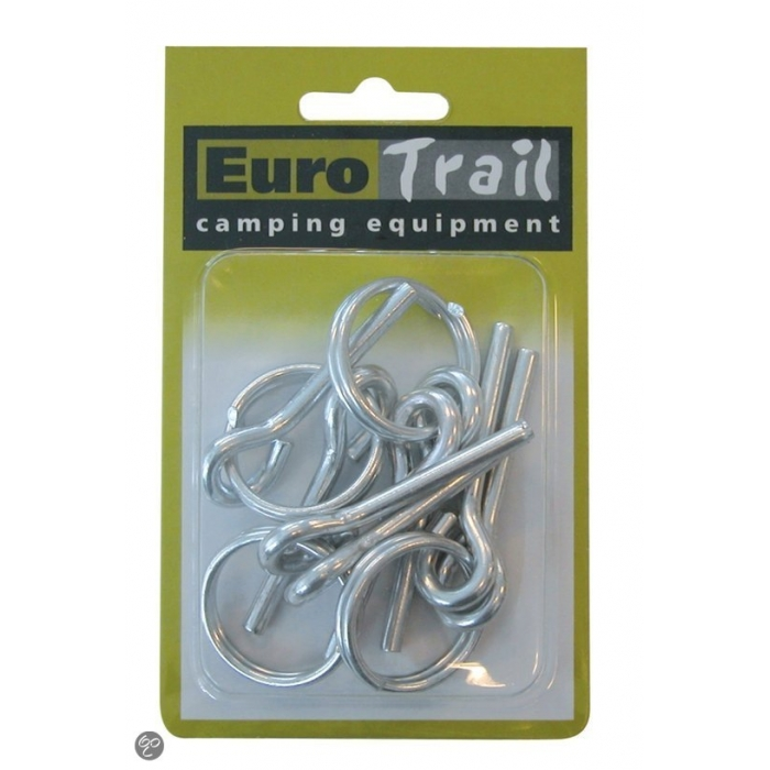 EUROTRAIL Pen+Ring Double