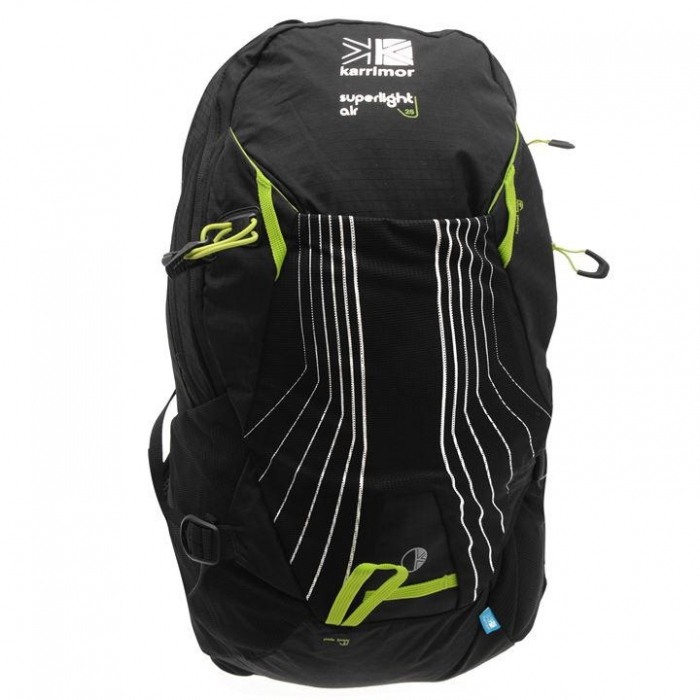 KARRIMOR Superlight Air 25 Black
