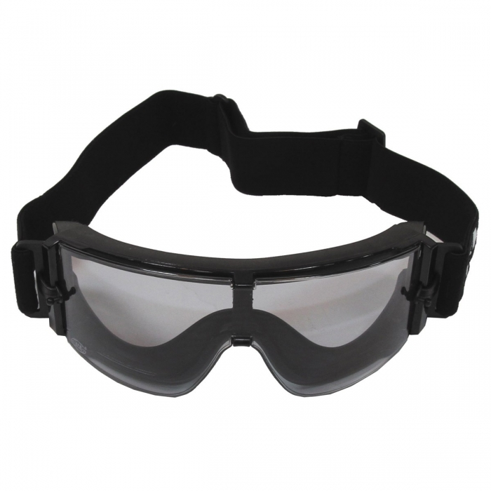 MFH Thunder Safety Goggles