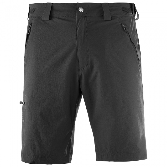 ΒΕΡΜΟΥΔΑ SALOMON Wayfarer Short Black