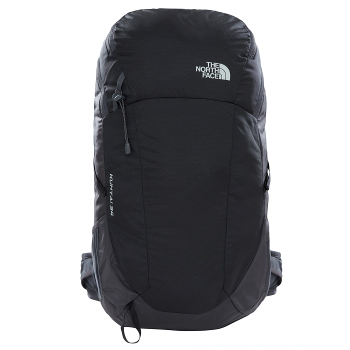 ΣΑΚΙΔΙΟ TheNorthFace Kuhtai 34 Black/Asphalt Grey