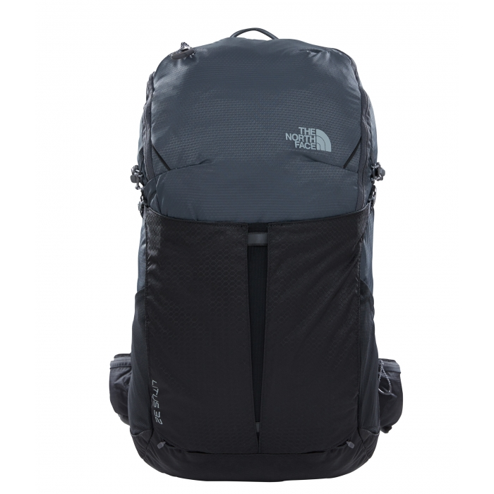 ΣΑΚΙΔΙΟ TheNorthFace Litus 32 Asphalt Grey/Black