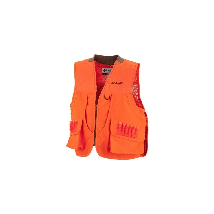 COLUMBIA VEST HM1213 Warm Weather Cockbird