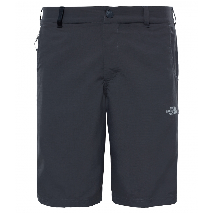 ΒΕΡΜΟΥΔΑ TheNorthFace Tanken Short Asphalt Grey