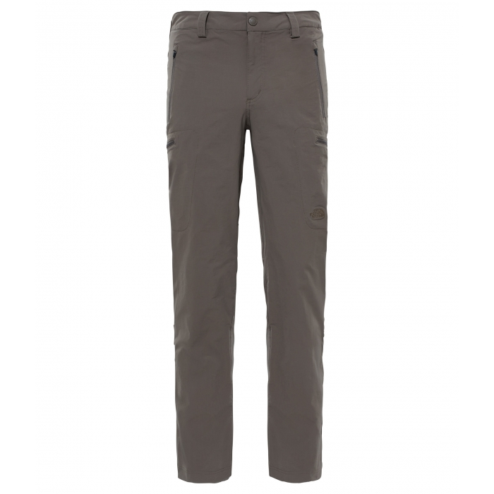 ΠΑΝΤΕΛΟΝΙ TheNorthFace Exploration Pant Weimaraner Brown