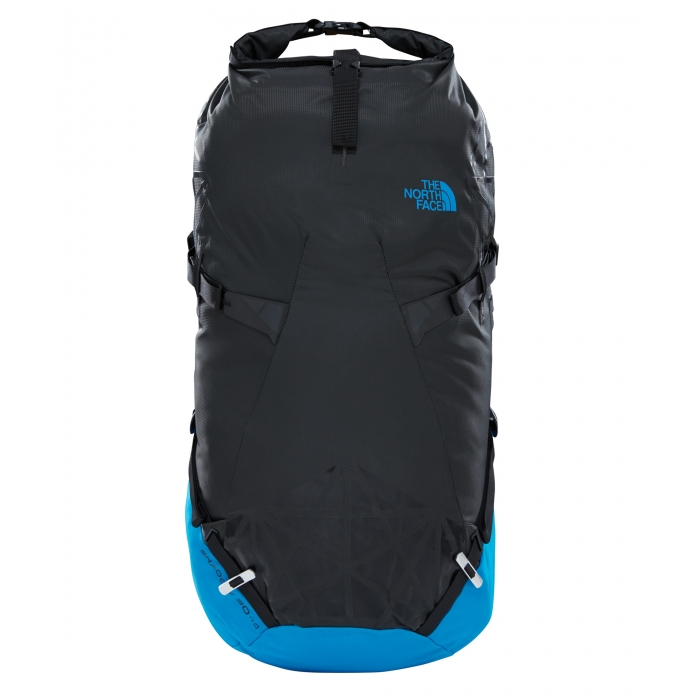 ΣΑΚΙΔΙΟ TheNorthFace Shadow 30+10 Asphalt Grey/Blue