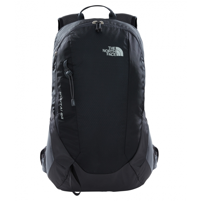 ΣΑΚΙΔΙΟ TheNorthFace Kuhtai 24 Black/Shadow Grey