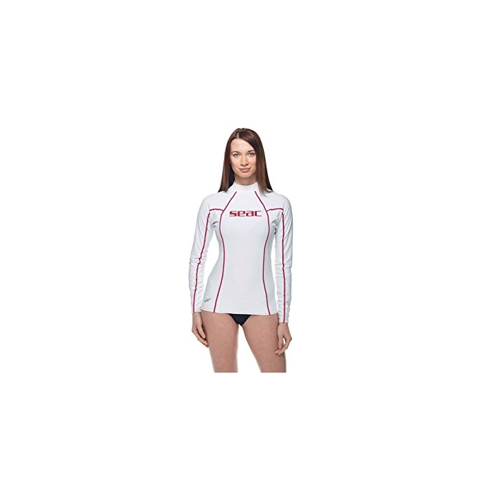 RASHGUARD SEAC Women's Sun Guard Long