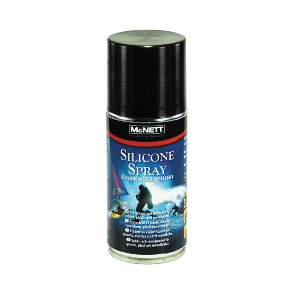 McNETT Silicone Spray 150ml