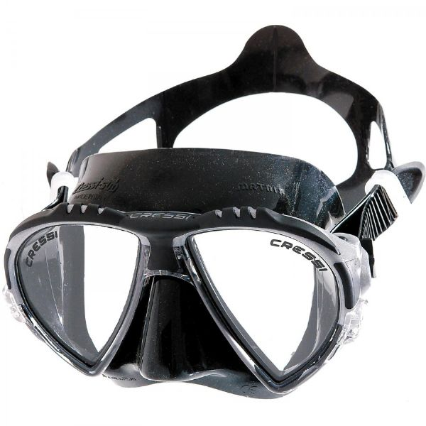 CRESSI-SUB MASK Matrix