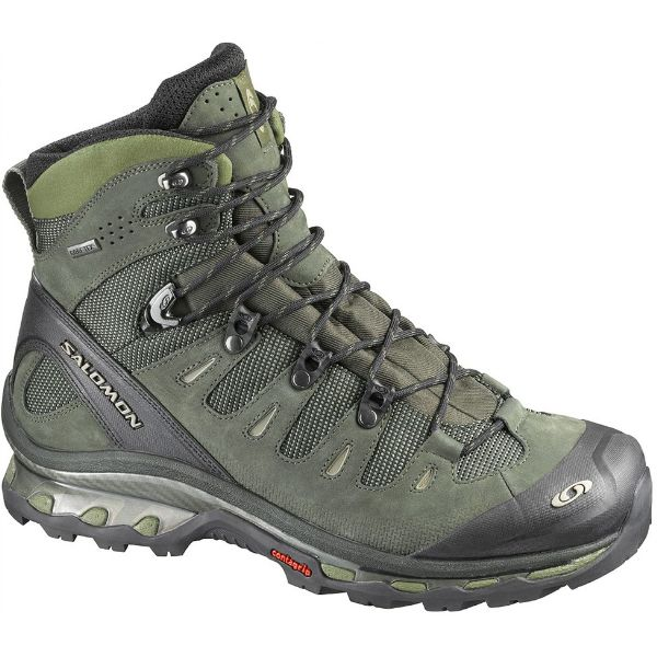 ������ SALOMON Quest 4D GTX