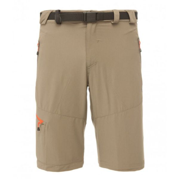 NORTHFACE Paseo Short Brown
